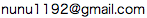 nunu1192[at]gmail.com